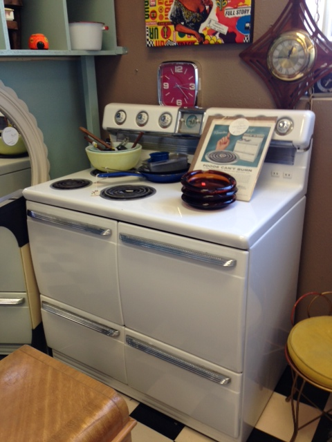 Treasure Shoppe | More than just an antique store! 324 E. Pikes Peak ...